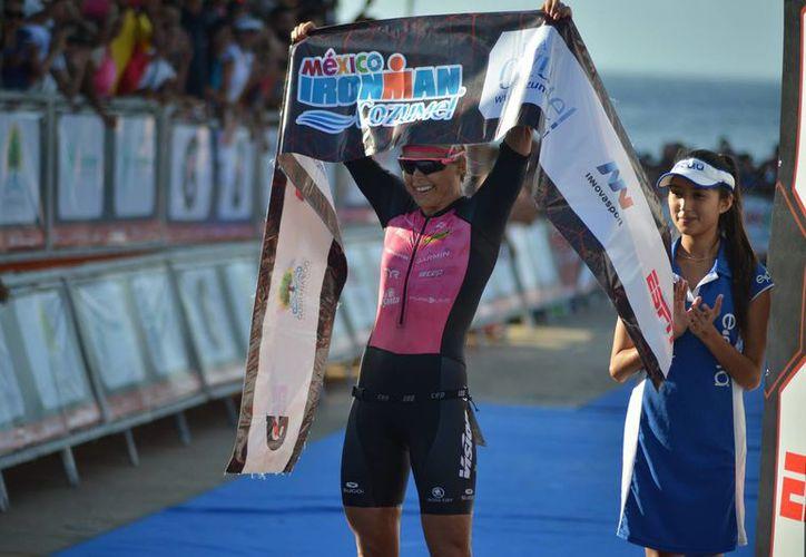 La competencia comenzó a desarrollarse en la isla en el año 2009. (Gustavo Villegas/ SIPSE)