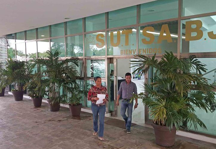 El predio que pertenece al Sutsabj, no debe ser prestado ni rentado a particulares. (SIPSE)