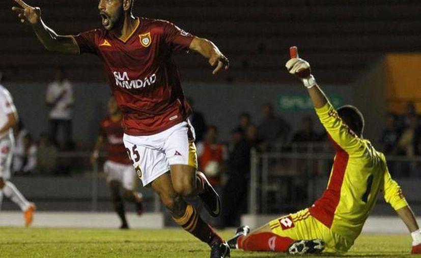 Los yucatecos del CF Merida no han ganado en dos juegos, pero los jaliscienses en tres. (Milenio Novedades)