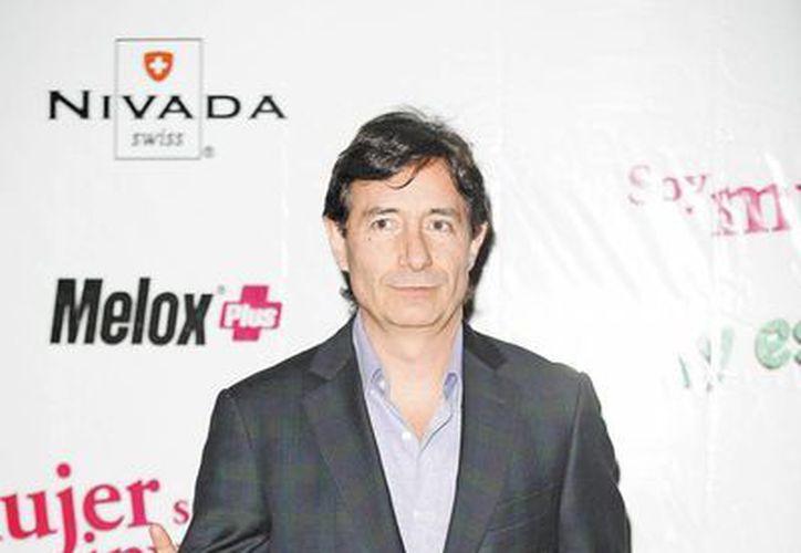 """""""Ahí vamos poco a poco, estamos en tiempo, planeamos estrenar hasta verano de 2015"""", según Roberto Gómez Fernández."""