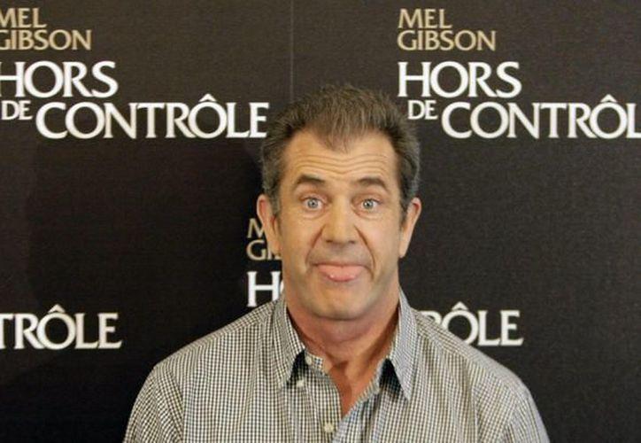 Mel Gibson y sus hermanos nacieron en EU, pero sus padres los llevaron a vivir a a Australia para evitar que los mandaran a la Guerra de Vietnam. (Agencias)