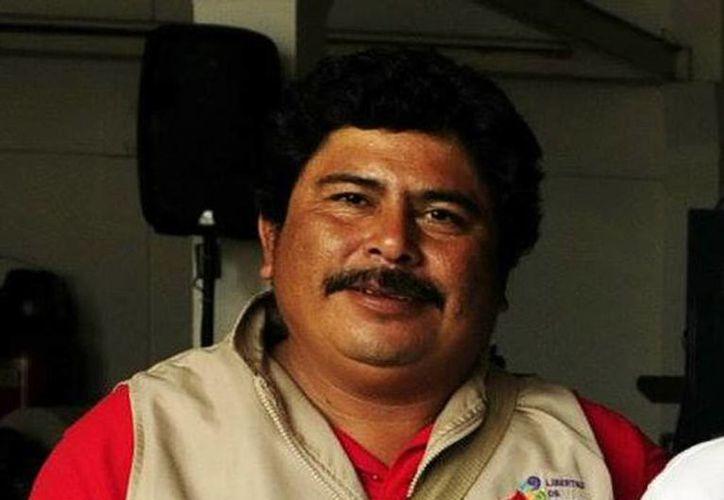 Teresa de Jesús Hernández Cruz pagó 20 mil pesos a una célula de sicarios para que asesinaran al periodista  Gregorio Jiménez de la Cruz.