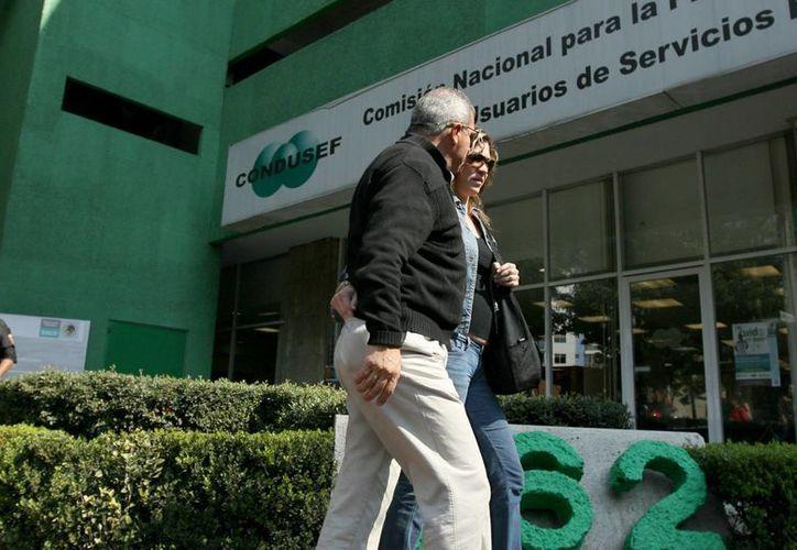 Condusef estima que el número de quejas que recibirá este año será la más alta desde 2009. (eleconomista.com.mx)
