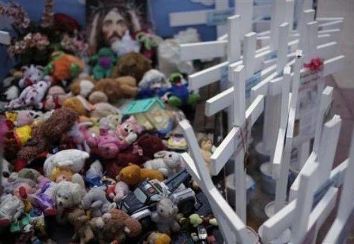 La tragedia en la Guardería ABC de Hermosillo, Sonora, ocurrió el 5 de junio de 2009. (SIPSE/Archivo)