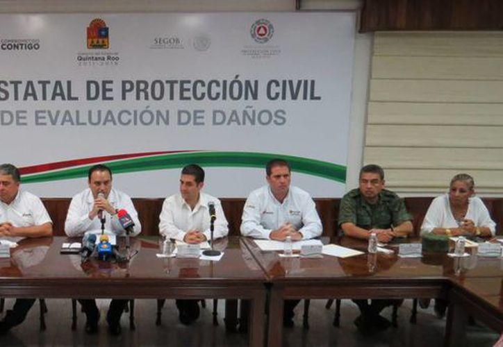 Solidaridad, Benito Juárez, Cozumel, Isla Mujeres, Tulum y Lázaro Cardenas son los municipios que recibirán apoyo. (Redacción/SIPSE)