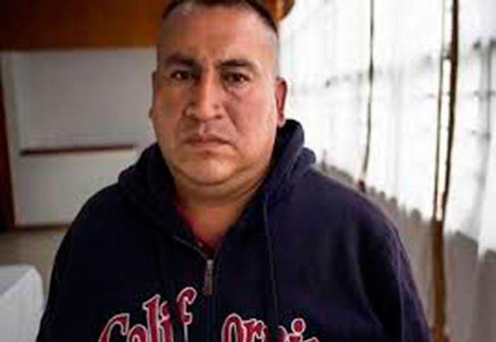 Sergio fue víctima de golpes, amenazas con arma de fuego y malos tratos. (Foto: Internet)