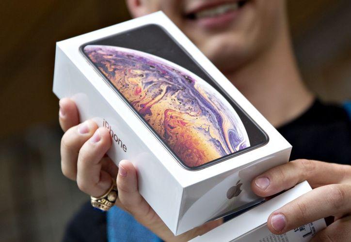El nuevo teléfono de Apple tiene un costo de 34,999 pesos mexicanos. (Foto: Contexto/Internet)