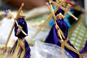 Domingo de Ramos en México y el mundo