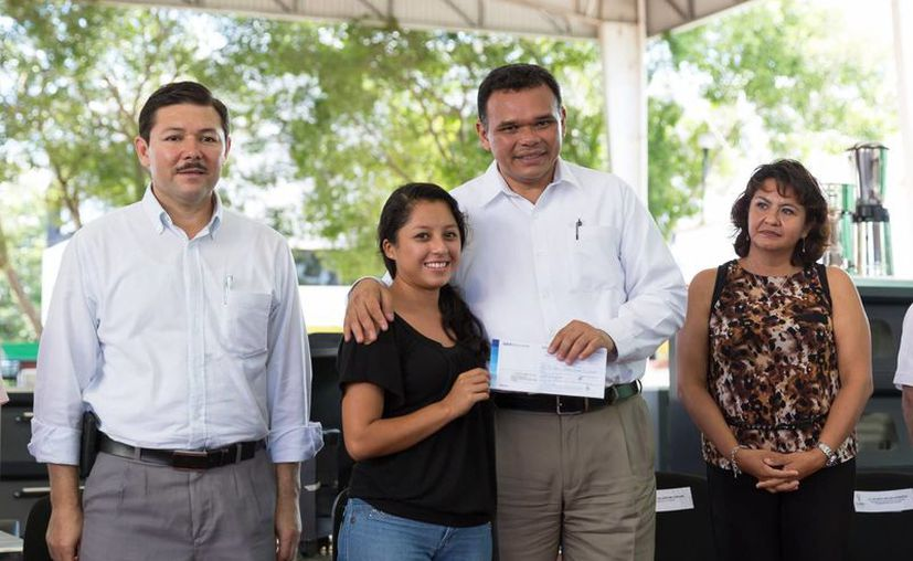 El Gobernador presidirá este martes el inicio de los trabajos de construcción del distribuidor vial de acceso a Progreso. (SIPSE)