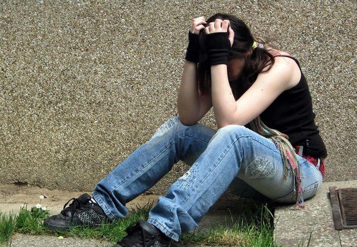 Reportan un incremento en el consumo de solventes entre adolescentes. (Milenio Novedades)
