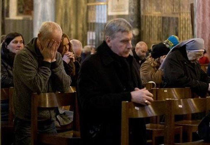 Solo el 37 % de la población noruega afirma que cree en Dios. (stockion.com)