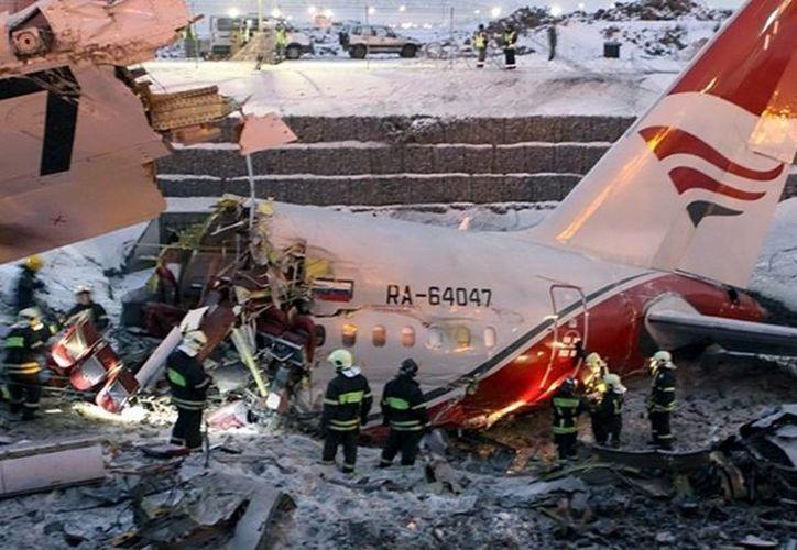 British Airways recomienda a los pasajeros de avión revisar la ubicación de los chalecos salvavidas. (Archivo/SIPSE)