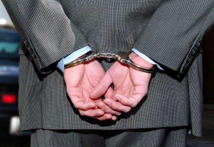 Un empresario mexicano fue acusado por la Corte del Distrito Sur de Manhattan de lavar más de 100 millones de dólares. (Imagen ilustrativa tomada de eldiario.es)