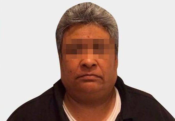 La ahora detenida fue ingresada al Centro de Readaptación para Delitos de Alto Impacto. (Proceso)