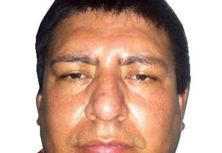 Leonor Nava Romero, La Garra o El Tigre, líder del grupo criminal denominado Los Rojos. (independent.co.uk)