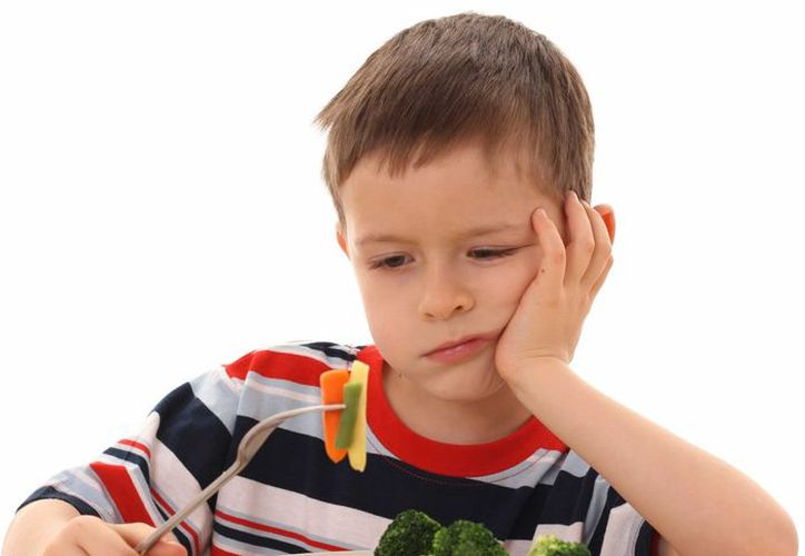 Es necesario que lo niños  tomen todos los nutrientes necesarios para ayudarles en su desarrollo. (Foto: Contexto)