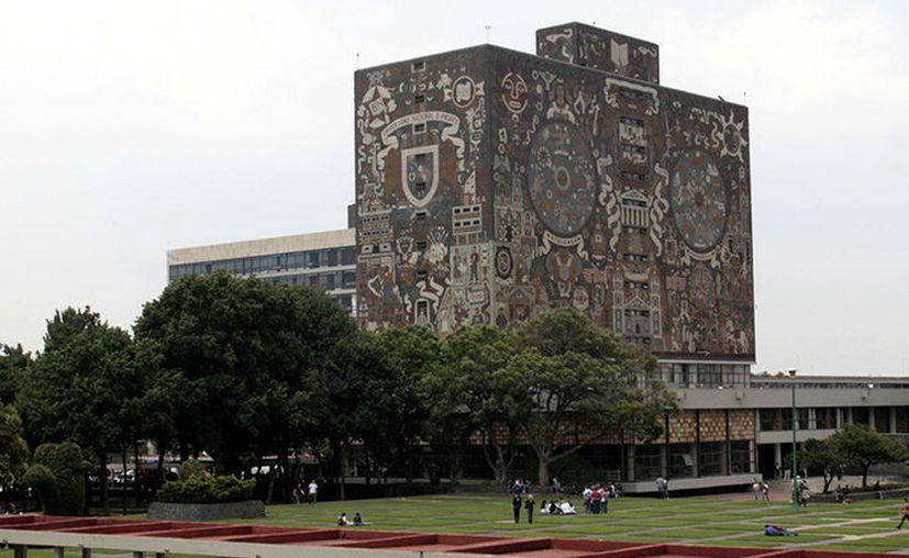 La UNAM tiene poco más de 3 millones de seguidores en Twitter. (Reuters)