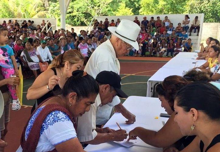 En Yucatán iniciará este martes la entrega de televisores digitales a personas beneficiarias de escasos recursos como parte del Apagón Analógico. (SIPSE)