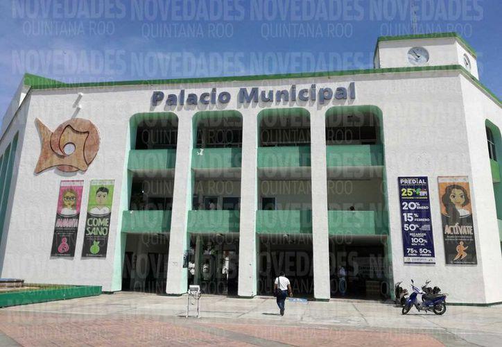 La Contraloría municipal analiza las denuncias en contra de exfuncionarios del DIF en Othón P. Blanco. (Ángel Castilla/SIPSE)