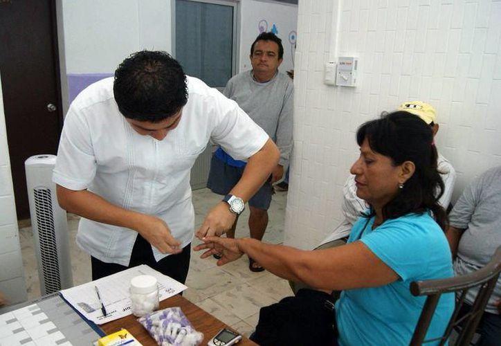 En el estudio participan yucatecos cuyos padres hayan nacido en el Estado. (SIPSE)