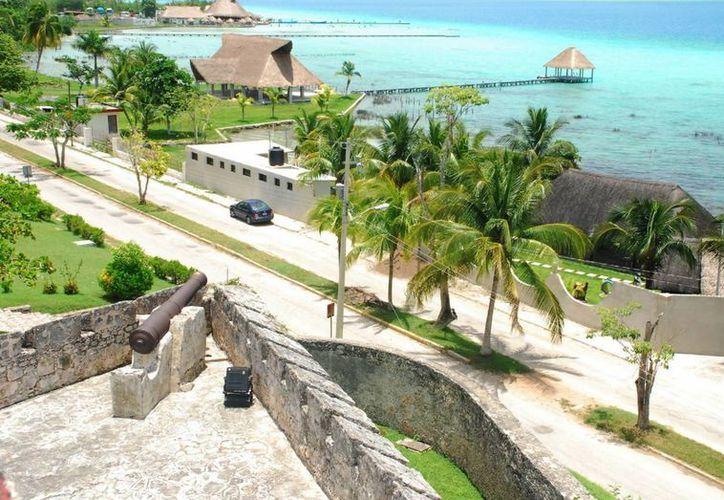 Se preparan actividades durante todo el año para mantener cautiva la atención de visitantes. (Javier Ortiz/SIPSE)