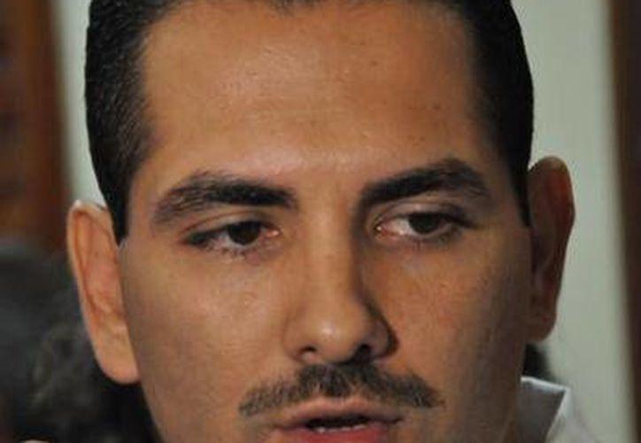 Uriel Chávez fue puesto en formal prisión por el delito de extorsión. (cambiodemichoacan.com.mx)
