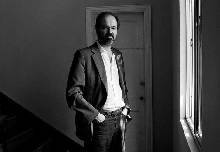 Juan Villoro, ganador del Premio Excelencia en las Letras 'José Emilio Pacheco' 2016 que otorga la Filey, no es ajeno a Yucatán, pues su madre nació aquí. (Cortesía)