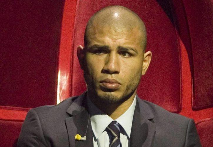 El pugilista Miguel Cotto intentará convertirse en el primer boxeador puertorriqueño en conquistar cuatro campeonatos mundiales en diferentes categorías. (EFE/Archivo)