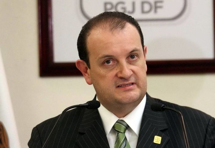 Las autoridades capitalinas no descartan que Los Zetas estén involucrados con la desaparición. (Archivo/Notimex)