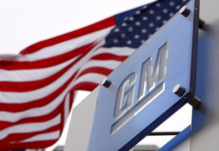 GM dijo el viernes que ahora los empleados son alentados a discutir asuntos de seguridad. (Archivo/EFE)