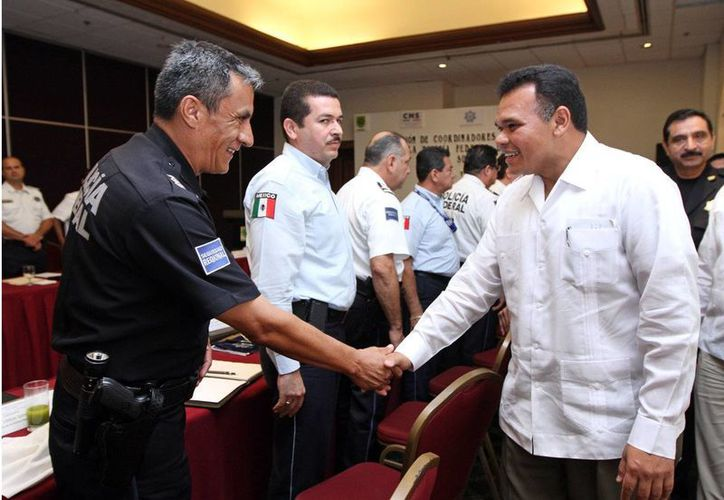 El gobernador de Yucatán entregará apoyos apropecuarios y pesqueros este jueves. (SIPSE)