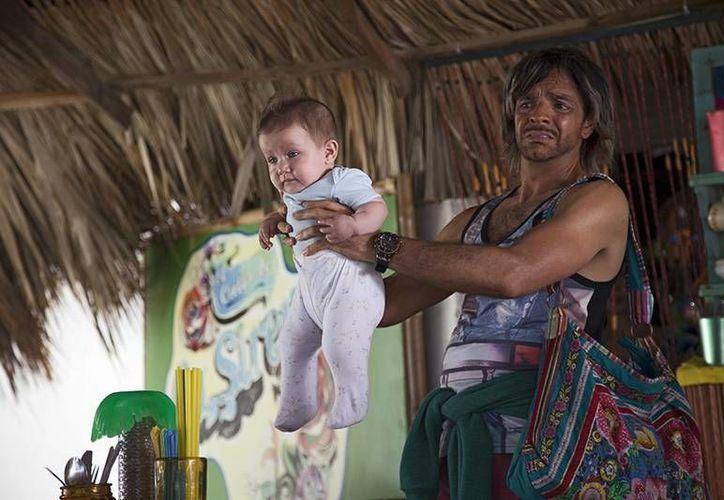 La cinta de Eugenio Derbez ha registrado un éxito inesperado para una película mexicana en su estreno en Estados Unidos. (noseaceptandevoluciones.com)