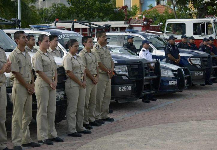 El operativo vacacional verano 2014 inició ayer y terminará el próximo 17 de agosto.(Redacción/SIPSE)