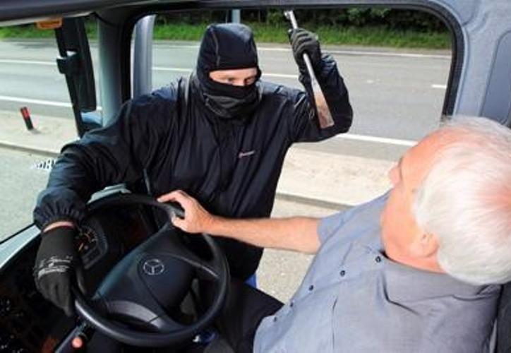 A la persona que cometa el delito de robo a servicios de autotransporte federal de carga, se le impondrá una pena de 6 a 12 años de prisión. (Foto: Contexto)
