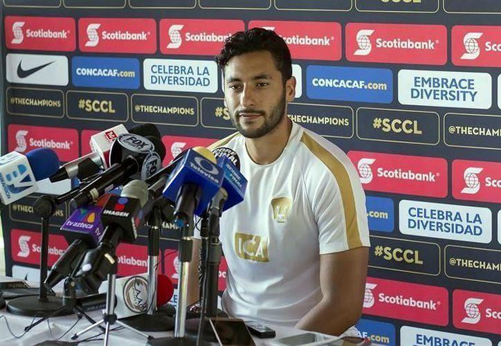 Los dos detenidos fueron liberados ayer, pero Jorge Escamilla ya no será admitido en el equipo. (SIPSE)