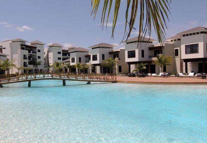 El Yucatán Country Club es uno de los más exclusivos de Mérida. (SIPSE)