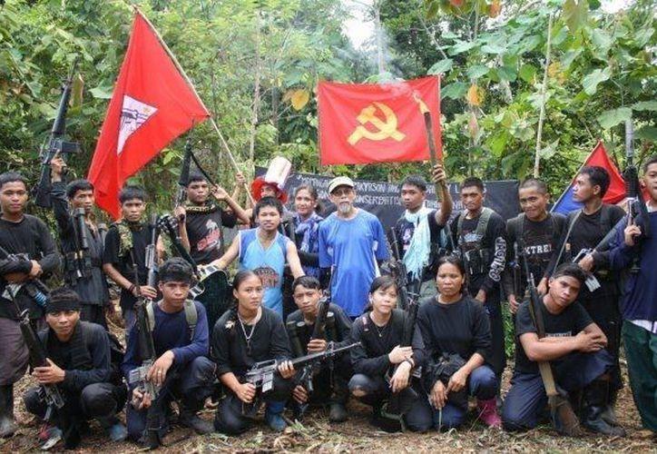 El PKP se retiró de las conversaciones de paz en noviembre de 2011. (Agencias)