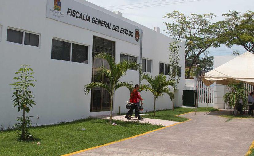Miguel Ángel Pech reconoció que existe un alto grado de incidencias en delitos relacionados con la mujer en el estado. (Joel Zamora/SIPSE)