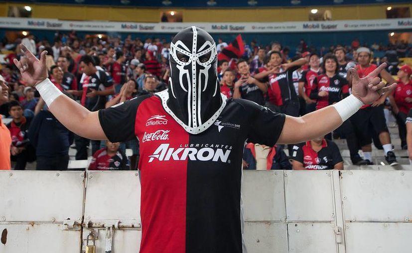 Los jugadores del Atlas no han querido dar la cara por escándalo de las incapacidades falsas. (Agencias/Archivo)