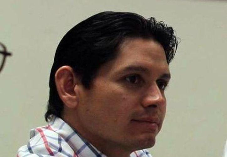 Es importante consolidar la estrategia digital a fin de facilitar a los usuarios el acceso a Internet al interior del Centro de Convenciones Yucatán Siglo XXI: Dafne López, director del Patronato Cultur. (SIPSE)