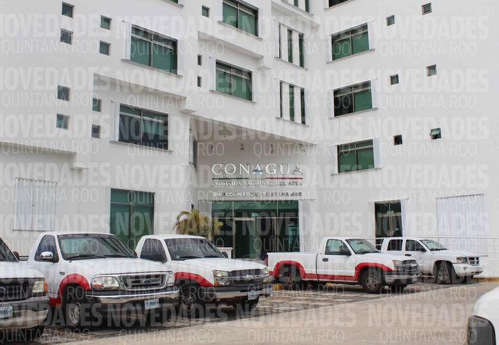 Conagua anuncia la rehabilitación de infraestructura electromecánica de estaciones de bombeo. (Joel Zamora/SIPSE)