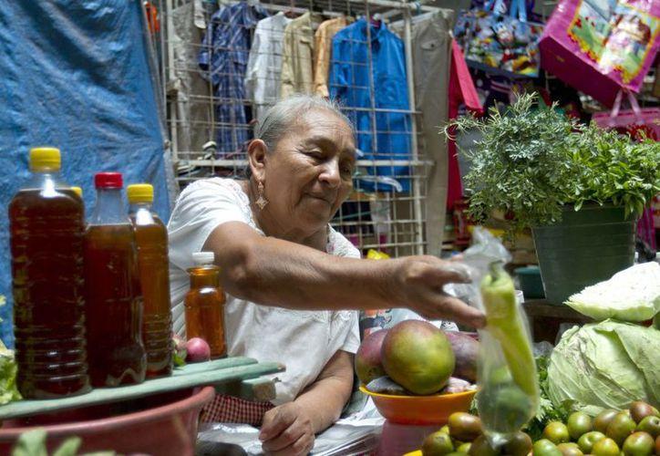 En Yucatán se discrimina a las personas por ser indígenas y por ser de la tercera edad. (Notimex)