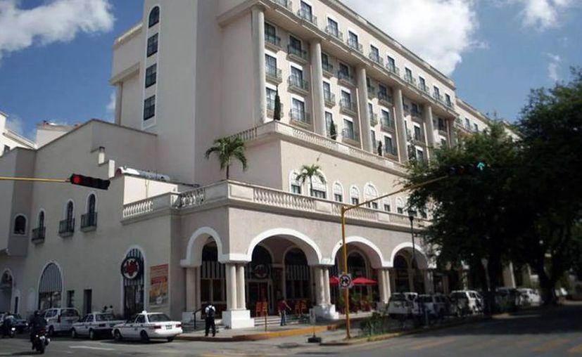 Ya están abiertos la mayoría de los centros de hospedaje. (Archivo/Novedades Yucatán)