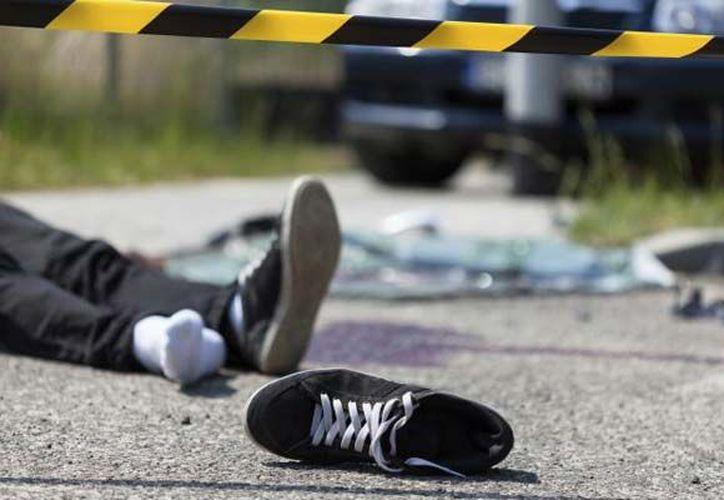 Más de 110 mil personas mueren anualmente por accidentes en las carreteras de India. (Foto: Contexto/Internet)