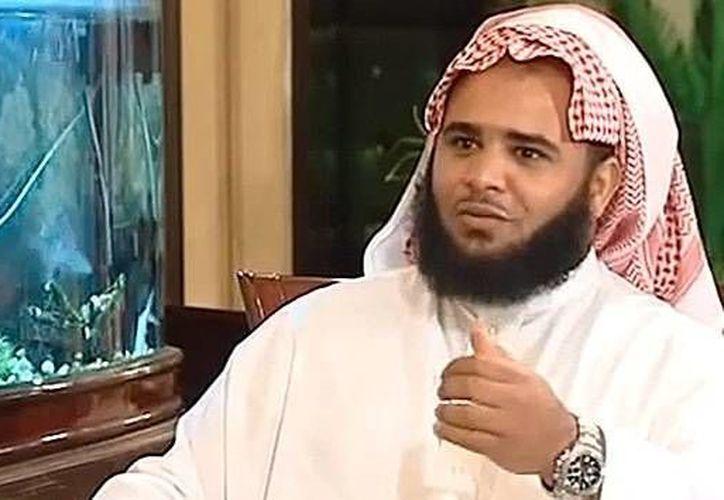 Fayhan al-Ghamdi no recibió una sentencia más dura porque la madre de Lama aceptó de su exesposo un millón de riyals, aproximadamente 267 mil dólares. (YouTube/MrAsiri77)