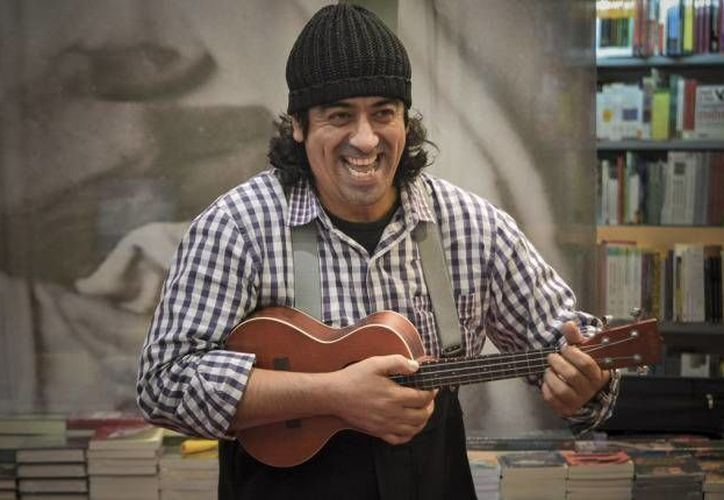 """El actor Daniel """"Gallo"""" Gutiérrez es conocido por sus proyectos escénicos como Cuenta Clown. (Contexto/Internet))"""