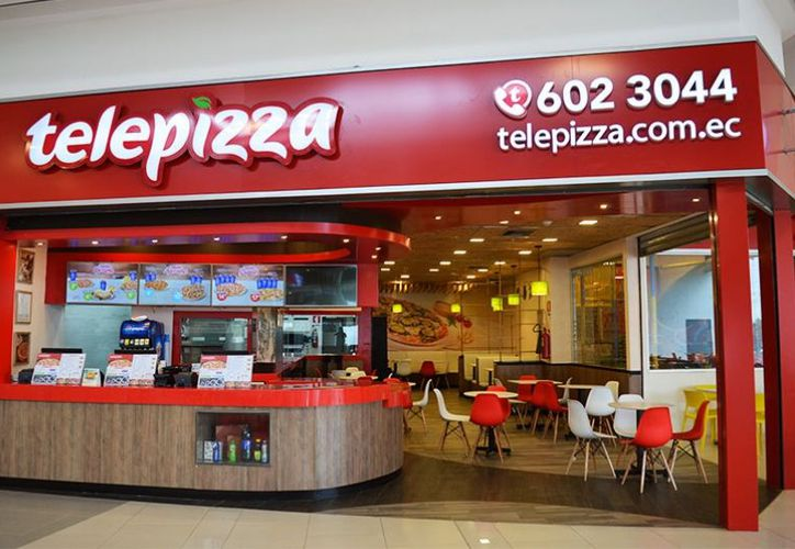 Telepizza opera actualmente en 20 países, empleando a 26 mil personas a nivel mundial. (López Dóriga Digital)