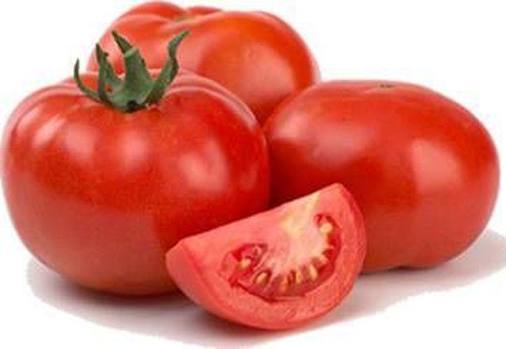 El tomate destaca por mejorar el sentido de la vista. (Contexto/Internet)