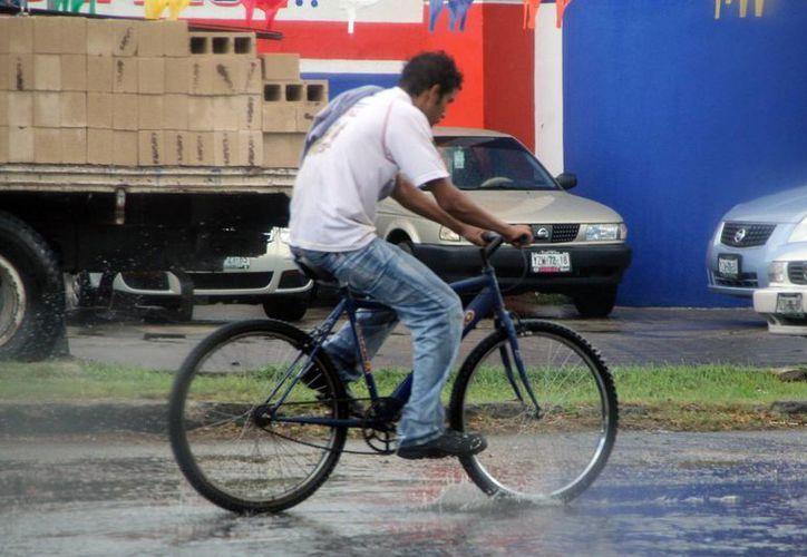 El precio de las bicicletas será descontado vía nómina a los empleados. (Milenio Novedades)