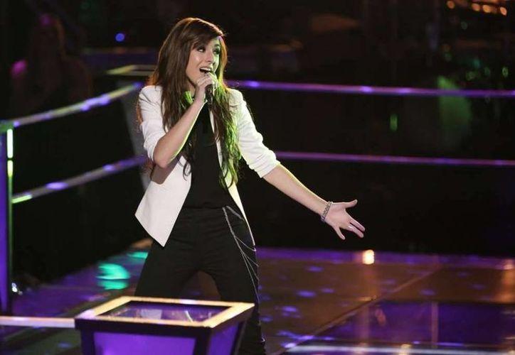 El trágico asesinado de Christina Grimmie ha sacudido a Estados Unidos. La cadena NBC y el cantante Adam Levine son solo algunos de los que han expresado su dolor por el asesinato. (NBC)